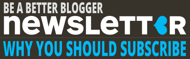 10 reasons you should subscribe to my newsletter