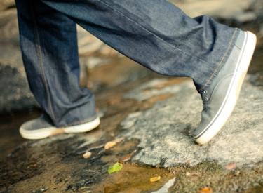 right-foot