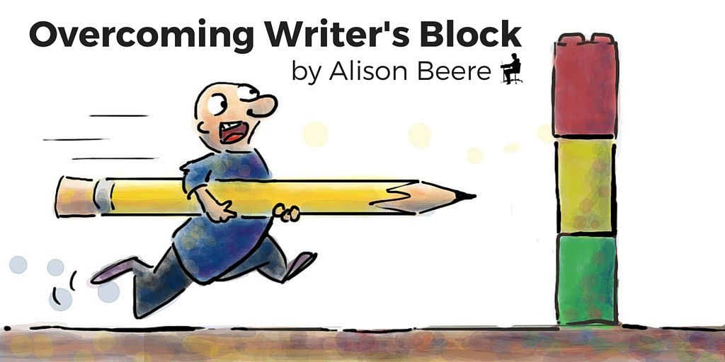 5 Proven Steps to Banish Writer's Block