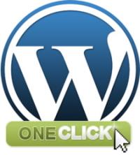 one-click-wordpress