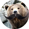 Bob 'Not a Bear' Human