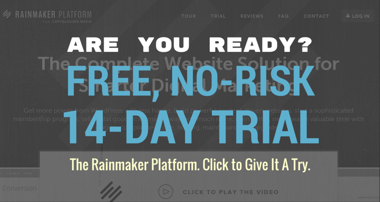 Why I Switched to the Rainmaker Platform